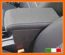 BRACCIOLO PREMIUM per Fiat Bravo (2007>) PORTAOGGETTI e REGOLABILE -vedi tappeti