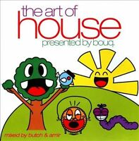 NEW The Art Of House (Audio CD)