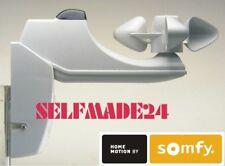 Somfy Soliris Sensor RTS LED, Funk-Wind-Sonnenautomatik