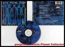 """JEAN-MICHEL JARRE """"Chronologie"""" (CD) 1993"""