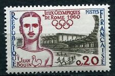 FRANCE TIMBRE NEUF N° 1265  **  JEUX OLYMPIQUES DE ROME