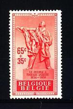 "BELGIUM - BELGIO - 1948 - Pro fondazione ""Edward Anseele"""