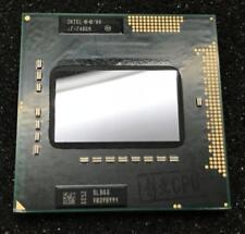 Intel Core I7 740QM SLBQG 1.73GHZ / 4M Socket G1 BY80607005259AABX80607I7740QM