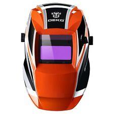 DEKO Solar Auto Darkening Welding Helmet Arc Tig Mig Mask Grinding Welder