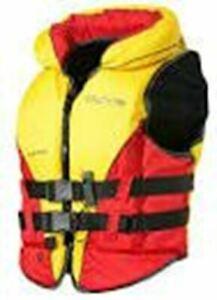 Ultra Raider PFD1 Life Jacket - L100