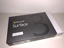 Microsoft Surface 3 mit 4G/LTE, 64 GB, Windows 10 (NEU,Garantie)