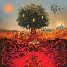 OPETH - HERITAGE  CD NEUWARE