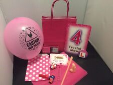 HEN NIGHT PARTY GIFT BAG FILLED WITH 12 ITEMS