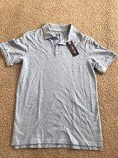 New listing Boys Light Blue School Polo Nwt Size Xl