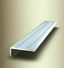 Küberit Winkelprofil Typ236 selbstklebend Silber 90 cm