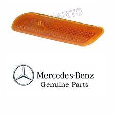 New OES Mercedes r170 SLK 230 320 Turn Signal Lens LEFT front driver blinker