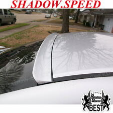 2009~11 New Painted B Type Rear Roof Spoiler Wing For Honda Civic Sedan ✪