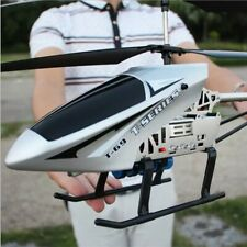 RC Helicopter Super Large Fly Toy Controlled By 3.5 Channel 2.4G Remote Control