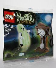 LEGO® Monster Fighters 30201 Geist / Ghost  Neu & OVP
