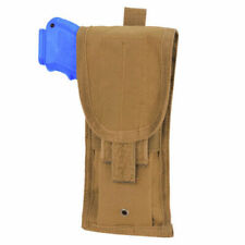 CONDOR Militär Stil Holster Paintball MOLLE Pouch Coyote Brown