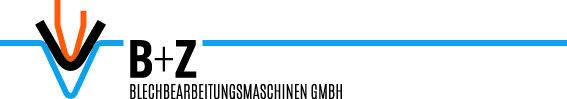 B+Z Blechbearbeitungsmaschinen GmbH
