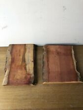 Air Dried English Yew Waney Edge Live Edge River Resin Table Jewellery Making