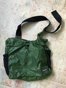 Patagonia Crossbody Bag Forest Green
