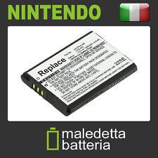 3ds Batteria Alta Qualità SOSTITUISCE Nintendo CTR003 C/CTR-A-AB (XJ3)