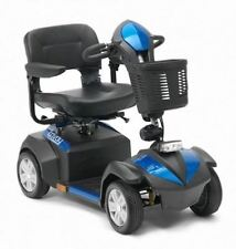 BRAND NEW Drive Envoy 4 - 4mph Heavy Duty Mobility Scooter **INCLUDES BATTERYS**