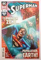 DC | SUPERMAN | NR. 2 (2018) | Z 1+ VF+
