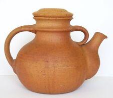 Tableware 1960-1979 Date Range Art Pottery Tea Pots