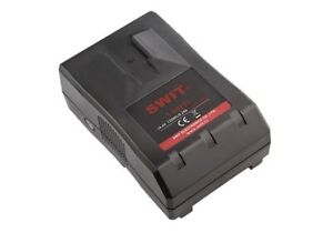 Swit S-8083S 130Wh V-Lock Battery with D-Tap Power Outlet
