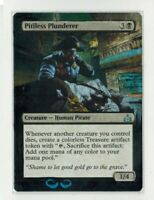 Pitiless Plunderer Altered Full Art MTG Magic Commander 2020 EDH Birthday Gift