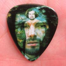 Van Morrison Collectors Guitar Pick; 'Street Choir' Great Album Cover; Domino