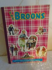 The Broons Annual 1973 Vintage Comic Book *** RARE