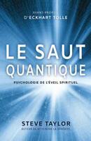 Le saut quantique - Psychologie de l'éveil spirituel (LIVRE NUMERIQUE/PDF)