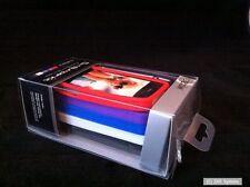 5-in-1, bumper Kit para iPhone 4 en rojo, morado, azul, blanco, negro, funda, dla175