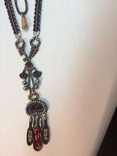 Ayala Bar Long & Layered Necklace