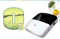 Tiens Dicho Fruits et Légumes Nettoyeur TQ-Z08 Ozone Genarator