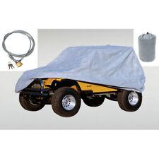 Jeep Cj Wrangler Yj Tj 55-06 New Car Cover Kit 3 Piece  X 13321.72