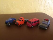 Transformers Micromasters Off Road Patrol Complete  1989 BM