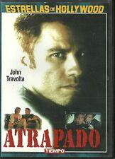 Atrapado.Desmond Nakano.John Travolta,Harry Belafonte,Kelly Lynch.1995.