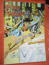 PRINCE VALIANT- THE DAYS OF KING ARTHUR-CONTI- anno-1953/1954 :HAROLD FOSTER-HAL
