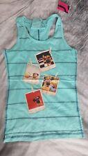 Summer kids girl vest top 12-13 years 158 cm Brand New