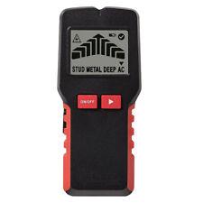 Multifunktionsdetektor Detektor Strom Holz Metahl Hohlraum optisch akustisch Neu