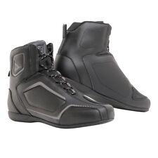 Chaussure de moto Dainese RAPTORS AIR couleur: Noir / GR anthracite: 44