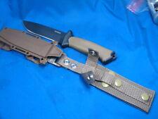 Gerber Fixed Blade Knife with Sheath USA