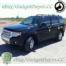 For 2001-2012 Ford Escape Chrome Door Handle Covers