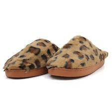 posterità globale Leggero  Pantofole leopardate | Acquisti Online su eBay