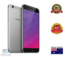 Brand New OPPO F1s ( 4G / LTE 3GB RAM 32GB) -Grey Cheap Smart Phone Unlocked