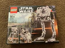 LEGO Star Wars Ultimate Collectors Series AT-ST (#10174) NISB