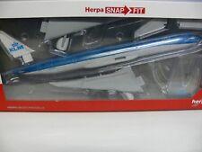 1/200 Herpa Snap Fit KLM Boeing 777-300ER 610872