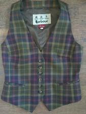 BARBOUR sporting men's vest gillet size UK12