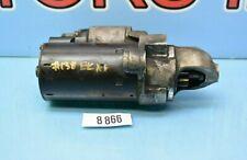 05 06 07 08 09 10 11 AUDI A6 ENGINE STARTER MOTOR OEM