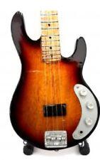 Cliff Williams AC/DC Tribute Miniature Guitar (UK SELLER)